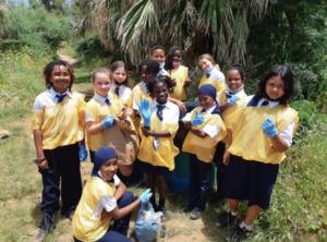 Eco-Schools Bermuda: Francis Patton Primary School (Sustainability)